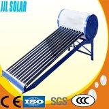 Collettore solare di pressione bassa (riscaldatore di acqua solare compatto)
