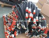 高圧油圧ホースアセンブリ/アセンブリ