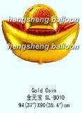 Воздушный шар Yuanbao раздувной (SL-B010)
