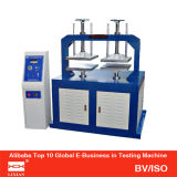 Vergeldende het Testen van de Compressie Machine (Herz-7007A)