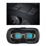 Smart Phone를 위한 최신 Vr Box Google Cardboard Virtual Reality Case 3D Vr Headset
