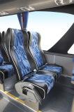 De Diesel van Sunlong Slk6128A Bus van de Passagier