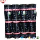 Het zelfklevende Polymeer Gewijzigde Waterdichte Membraan van het Bitumen, het Zelfklevende Bitumineuze Waterdichte Membraan van 1.5mm