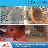 Lavadora rotatoria del oro de la lavadora del mineral de hierro