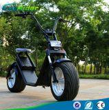 Извлекайте кокосы города самоката батареи 60V 1200W электрические самокат тучной автошины 18 дюймов электрический