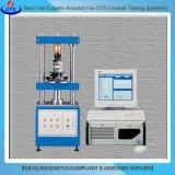Fabricante de la máquina de prueba de materiales de empaquetado plástico de la fuerza de la extracción de la inserción del ordenador