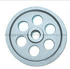 ISO 9001를 가진 높은 정밀도 합금 강철 주물 덮개