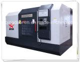 Machine horizontale professionnelle de tour de la Chine pour le moulage de pneu, bride, roulement, roue automatique (CK61160)