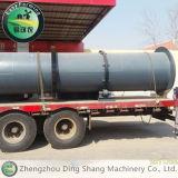 La macchina di rivestimento - macchina di rivestimento rotativa per fertilizzante