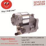 Dieselmotor-verwendeter elektronischer Auto-Starter für Aufnahme Toyota-T100 (228000-3753)