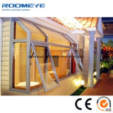 Guichet en aluminium de tente de qualité/guichet en aluminium pour la Chambre