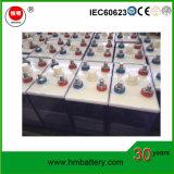 Nickel-Eisen-Battery/Ni-Fe Batterie/Sonnenenergie-Speicher-nachladbare Batterie 1.2V 250ah