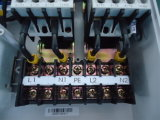 浸透の水ポンプ制御ボックスRO 2-2