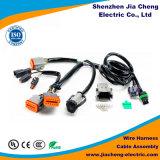 China-Fabrik-kundenspezifisches Kabel