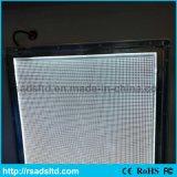 El panel de acrílico de la guía ligera para el rectángulo ligero