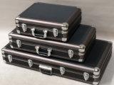 Алюминиевое трудное хранение случая профессионала фантома 3 Dji носит случай