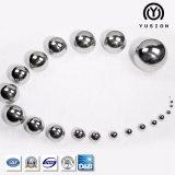 Fonte do fabricante da esfera de aço de cromo de G10-G600 AISI 52100