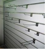 Display를 위한 배열된 MDF Board 또는 Slatwall Panel/Slatwall Board/Slatwall