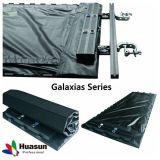 Galaxias P12 사건을%s 연약한 임대료 LED 영상 벽