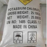 Chloraat van het Kalium/Kclo3 het van uitstekende kwaliteit voor Verkoop