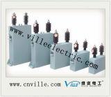 高圧ACフィルターコンデンサーHvシリーズコンデンサー
