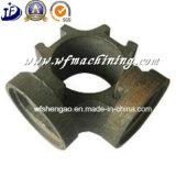 OEM ODMの良質のオートバイによってプリコートされる砂型で作る部品