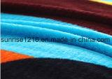 Manta coralina impresa Sr-B170213-16 impresa suave estupenda del paño grueso y suave de la manta de la franela
