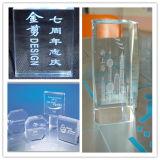 De Machine van de Gravure van de Laser van Co2 voor Hout en Glas