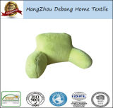El hogar forma la almohadilla del resto de base con los brazos