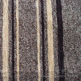 Tessuto della neve del Chenille del jacquard della tappezzeria per i coperchi del sofà