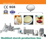 Ce Standard Full Automatic Modified Starch Machine