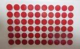 Autoadesivo cambiante di colore dell'acqua autoadesiva su ordinazione all'ingrosso di raduno della Cina