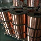 CCS, fio de aço folheado do cobre