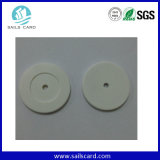 13.56MHz RFID Temperature Colthing Tag
