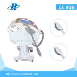 Máquinas elevadas da remoção do cabelo do laser da E-Luz da configuração 2000W IPL