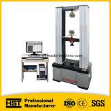 Steuerdehnbare Komprimierung-Stärken-Prüfungs-allgemeinhinmaschine des Computer-10kn (WDW-10)