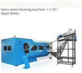 Máquina de molde servo do sopro do frasco do animal de estimação da série para o grande frasco