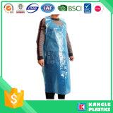 Tablier à cuire en plastique remplaçable de PE