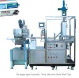 Tipo de venda quente máquina da salsicha do enchimento Rbz-40 de enchimento automática