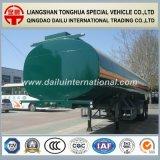 47cbm Q235 Erdöl-/Benzin-Speicher-Tanker-halb Schlussteil