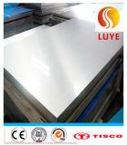 Edelstahl-Blatt-warm gewalzte Platte ASTM/AISI 316 316L 316ti