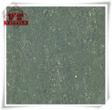 Green Color Double Loading Polished Floor Tile (VPD6009D)