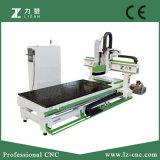 China CNC Bearbeitung-Mitte