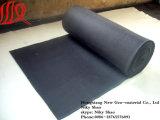 Couvre-tapis 100% non-tissé de polyester pour les chiffons humides