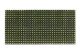 Yellow Color의 높은 Brightness P10 Outdoor LED Module