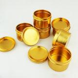 choc 200ml crème cosmétique en aluminium (NAL0108)