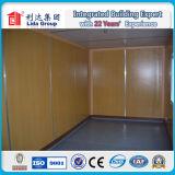Het Systeem van de zonneMacht voor het Kleine Modulaire Huis van de Container van Huizen voor het Leven de Plaats van de Olie van het Bureau