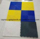 Glasvezel die voor Trap met Uitstekende kwaliteit roosteren
