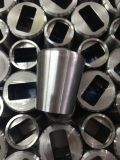 Peças de giro da precisão do CNC da alta qualidade