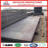 Плита ссадины износа Nm360 Nm400 Nm450 Nm500 Nm550 упорная стальная